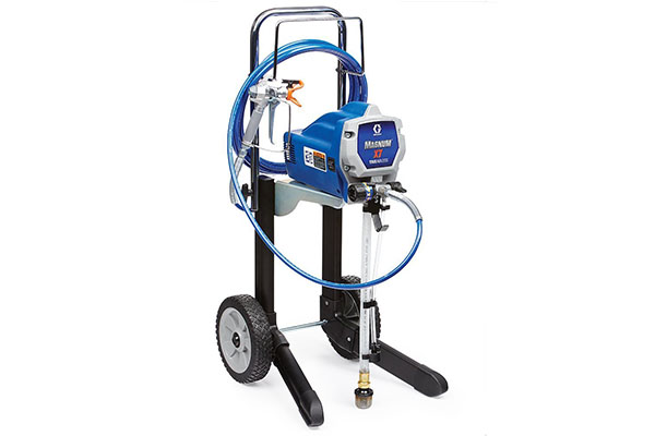 graco magnum 262805 paint sprayer
