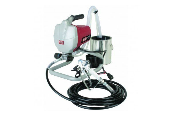 hp psi airless paint sprayer kit