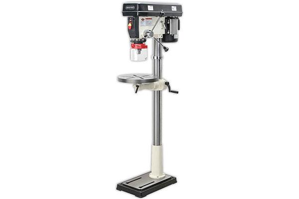 best drill press for metal